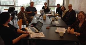 PSi Board Meeting 2015 V2